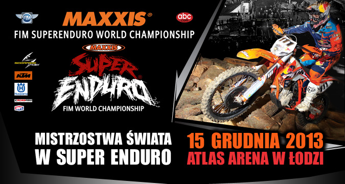 Super Enduro Enduro Arena