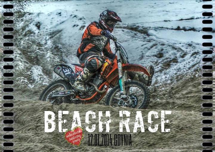 Beach Race 2014 Gdynia
