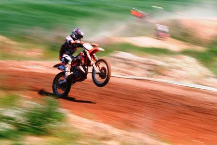 09.06.2013 Mistrzostawa Strefy Motocross - by Swen