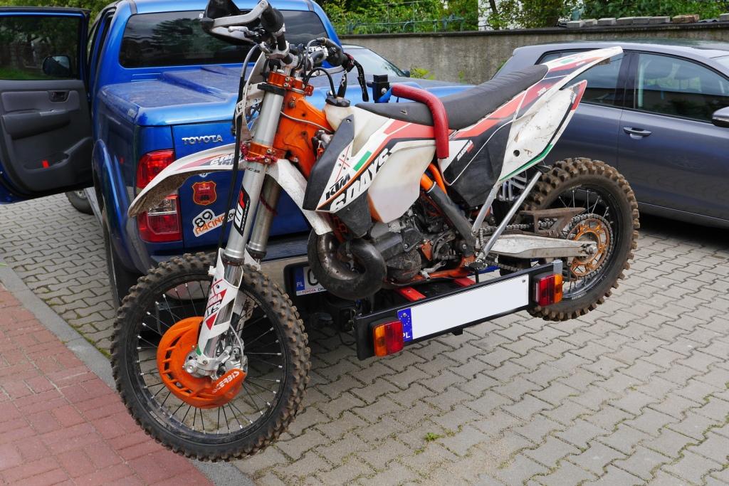 Moto Carrier