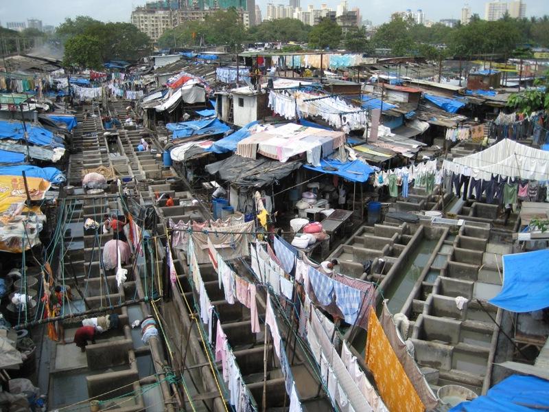 Bombay czyli Mumbai