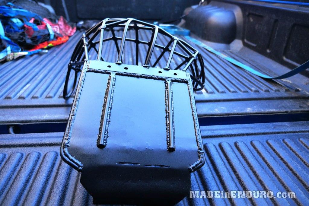 DIY klatka cage Ready2Race
