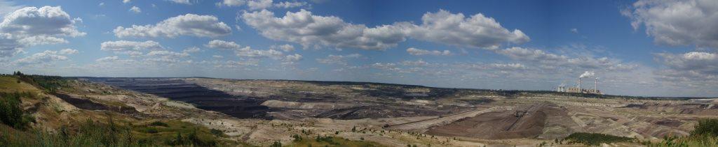 Kopalnia Węgla Brunatnego Bełchatów