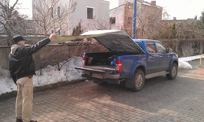 All Road Enduro Paparazzi Pussi Wagon