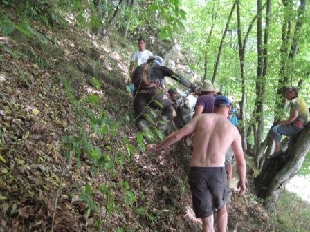 Day 4 - Romaniacs 2011
