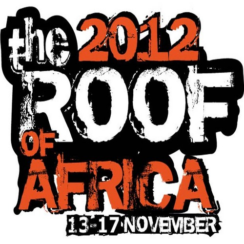 Roof of Africa