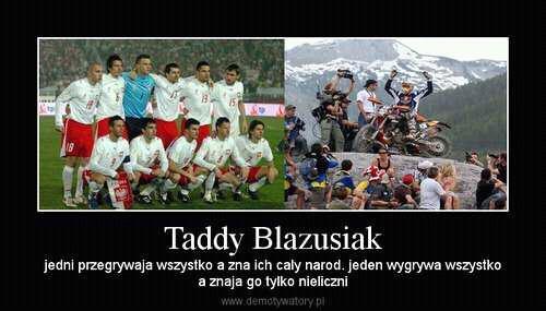 Taddy gora!!