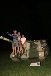 RBR 11 Day 3 Tank Oratie
