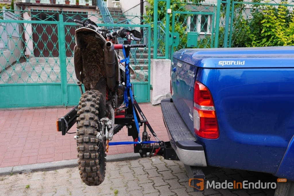 motomxcarrier instalacja 1
