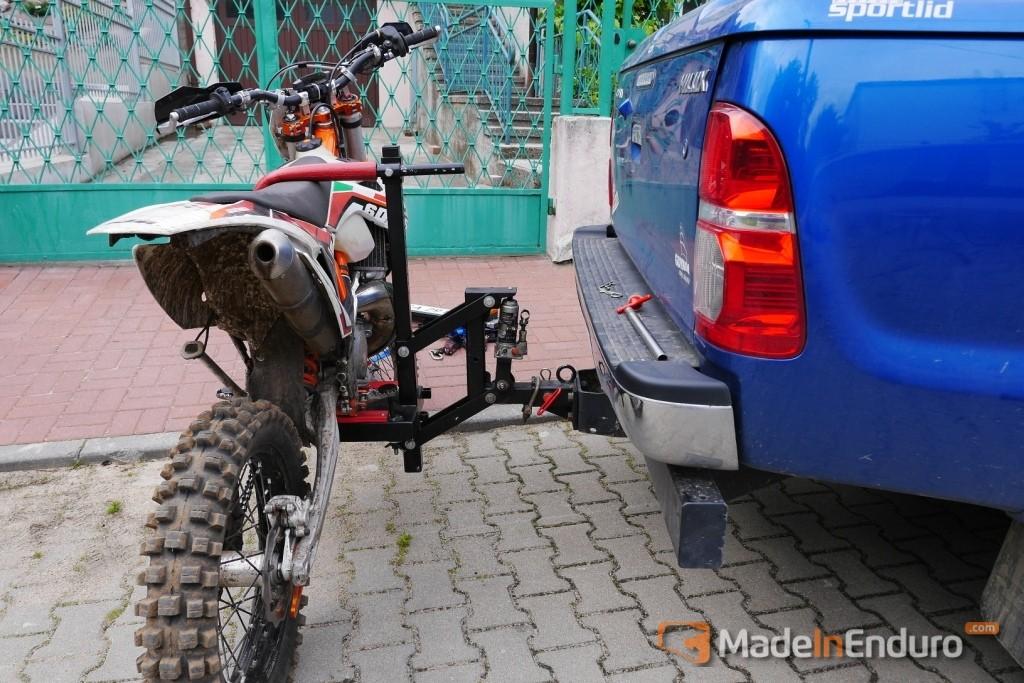motomxcarrier instalacja