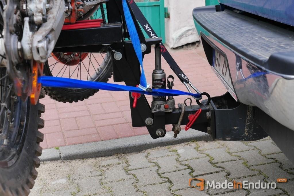 motomxcarrier instalacja 2