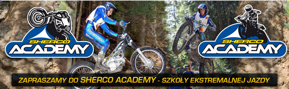 Sherco Academy