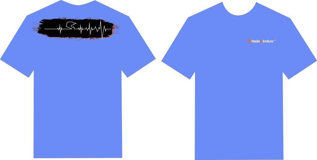 mie t-shirt