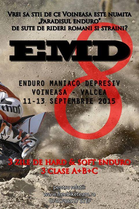 EMD 2015 poster