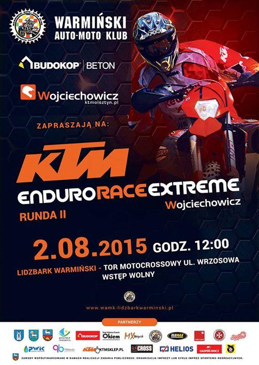 ktm enduro race 21015