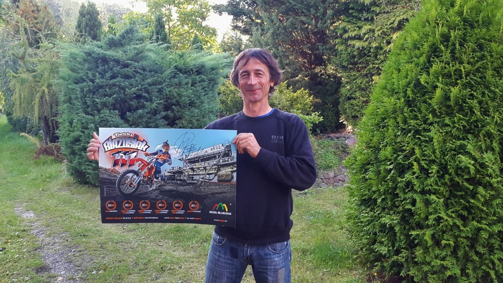 Spira win-taddys-autographed-poster