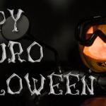 Happy Enduro Halloween