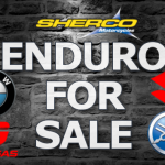 enduro for sale