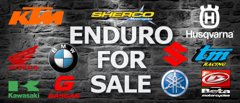 enduro for sale