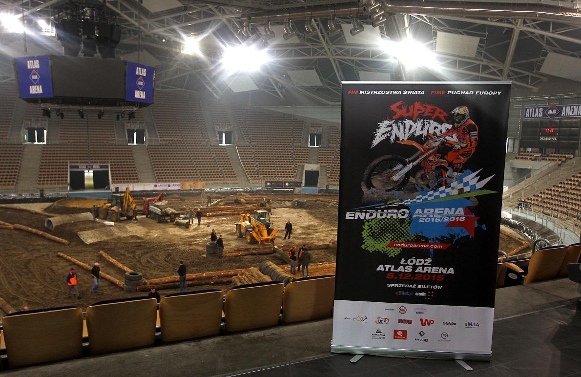 ot. Artur KraszewskiAtlas Arena