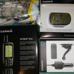 gps garmin delivery