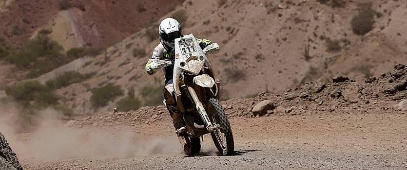 Sylvain-Espinasse-Dakar-2016