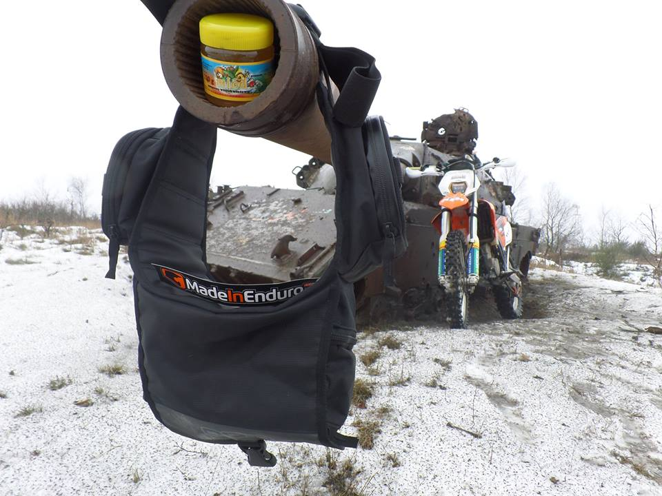 enduro tool pack