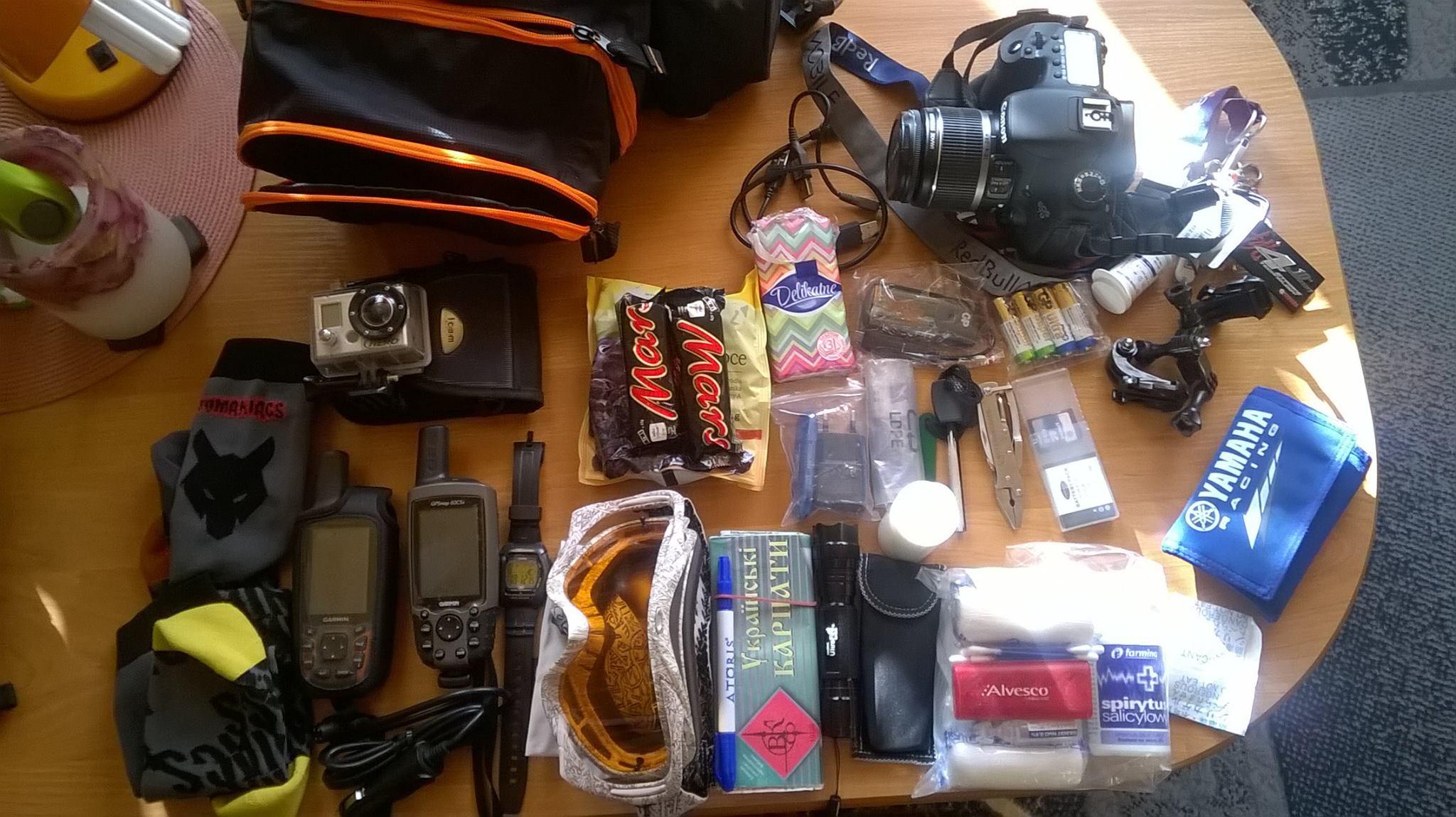 Tool Pack KIT by Jakub Biagora
