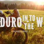 enduro in to the wild ukraina banner